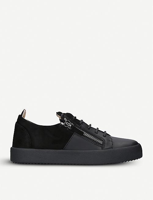 d7db5991e652 GIUSEPPE ZANOTTI - Trainers - Mens - Shoes - Selfridges