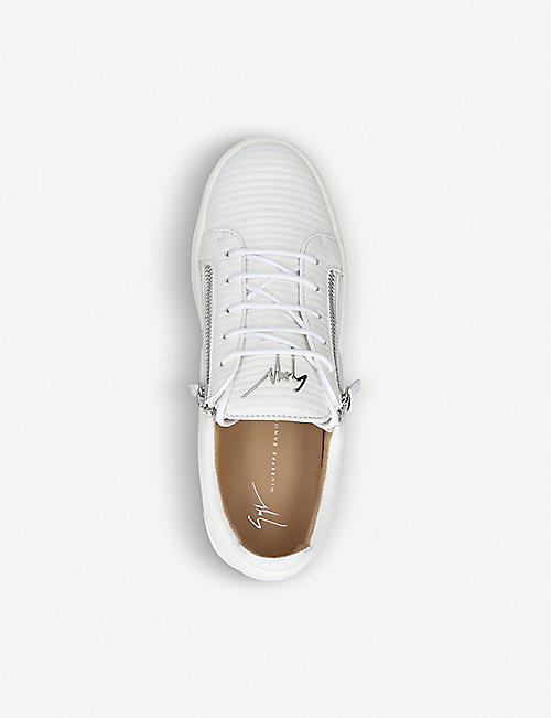 b7891bfea9da2 GIUSEPPE ZANOTTI - Trainers - Mens - Shoes - Selfridges | Shop Online