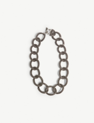 THE KOOPLES Chain necklace