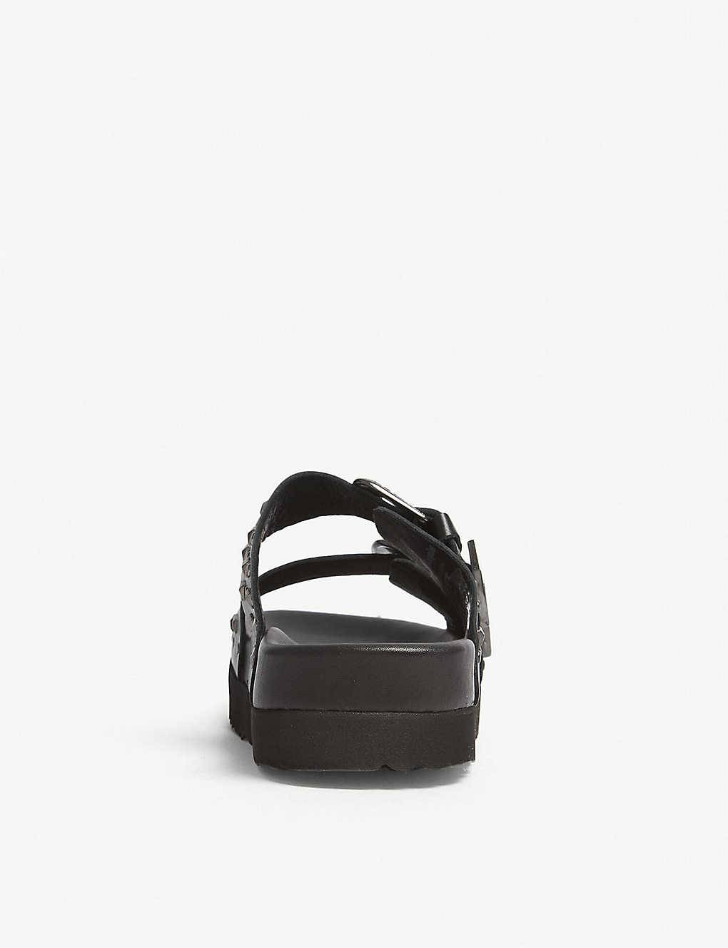937beee92b7 THE KOOPLES - Studded leather sandals | Selfridges.com