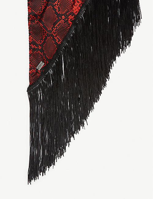 7648bd94c7 Scarves - Accessories - Womens - Selfridges | Shop Online
