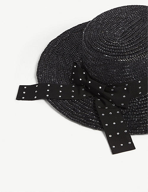 722d5dc6a6346 Hats - Accessories - Womens - Selfridges
