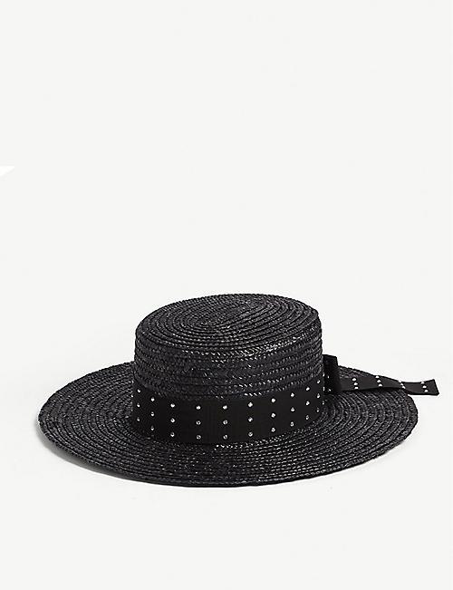 fe0ac452a2131 Hats - Accessories - Womens - Selfridges