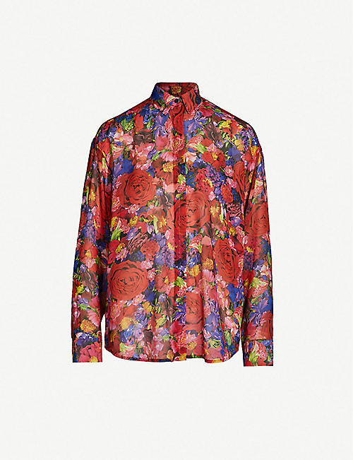 f534d96fb THE KOOPLES - Shirts & blouses - Tops - Clothing - Womens ...