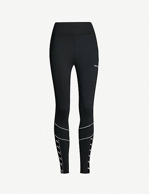 c4ebae36be Gym Bottoms - Leggings, Trousers & Shorts   Selfridges