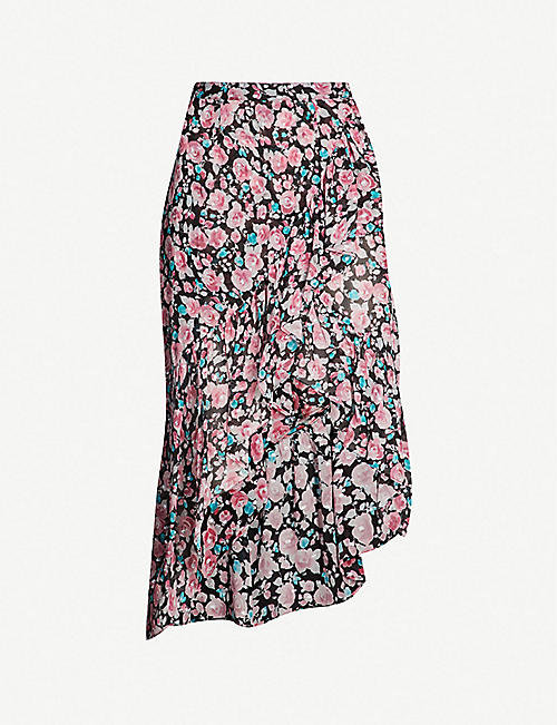 24914208e13 THE KOOPLES - Skirts - Clothing - Womens - Selfridges | Shop Online