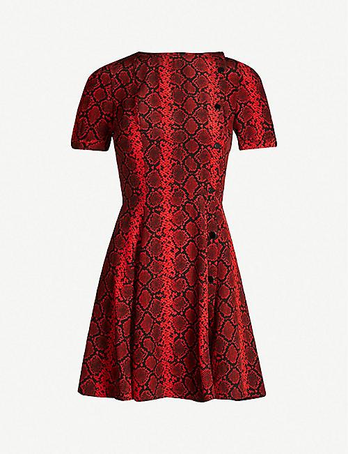 933df4dd8 THE KOOPLES - Dresses - Clothing - Womens - Selfridges | Shop Online