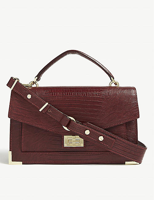 d95774d5ffba THE KOOPLES Medium Emily shoulder bag