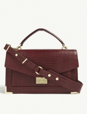 THE KOOPLES Medium Emily shoulder bag