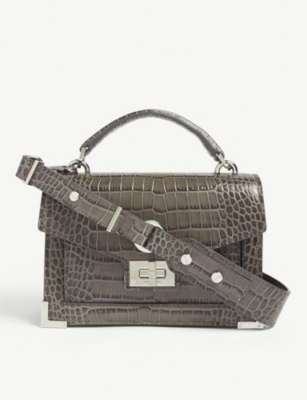 THE KOOPLES Mini Emily shoulder bag