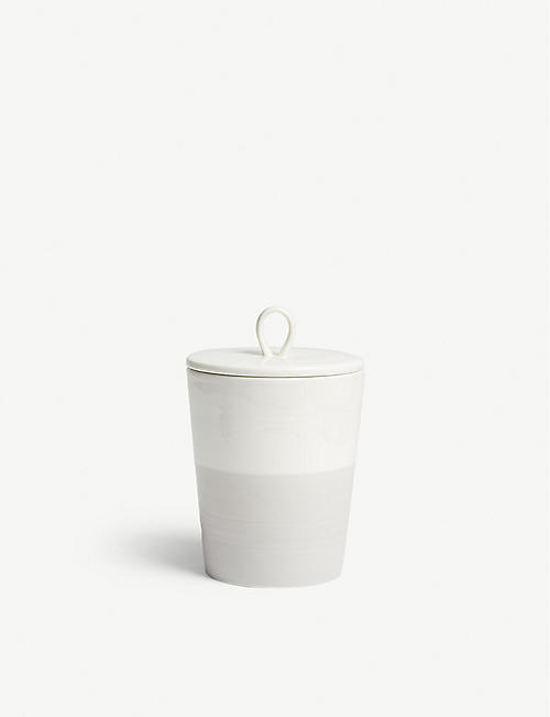ROYAL DOULTON Coffee storage jar
