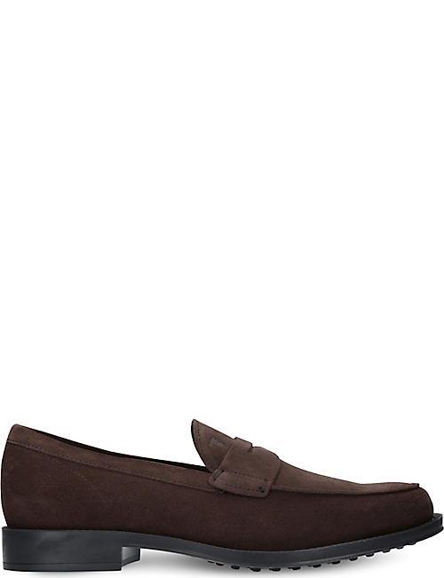 bc9c616cb2d TODS - Mens - Shoes - Selfridges
