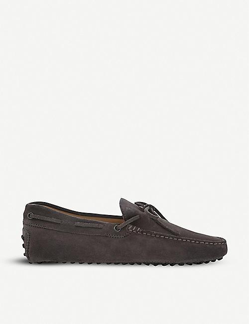d021eaa8313 TODS - Mens - Shoes - Selfridges