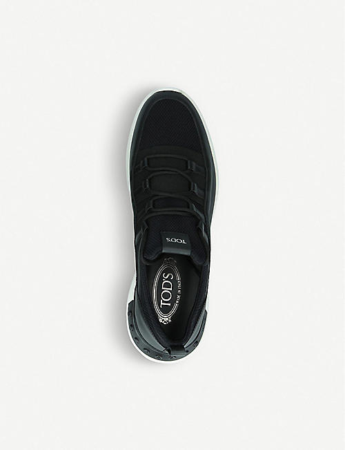 TODS Sportivo Light neoprene trainers