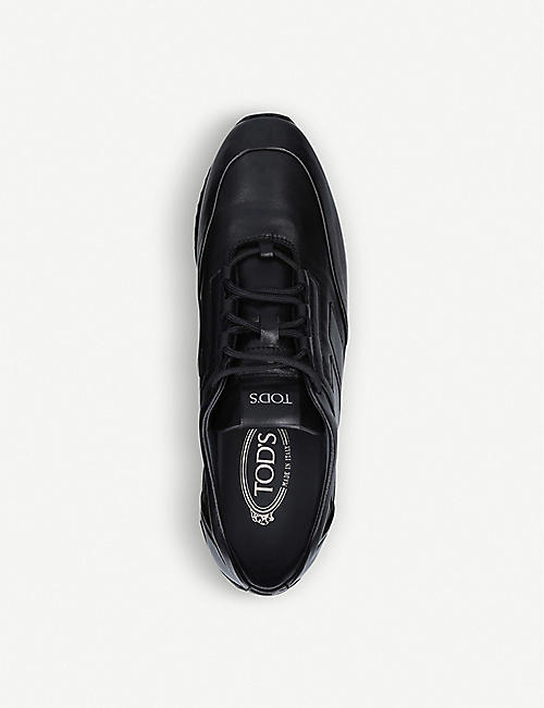 TODS Sportivo '78 leather trainers