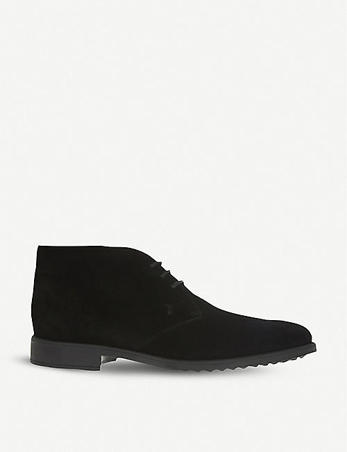 6c398afb34a7 TODS - Shoes - Selfridges