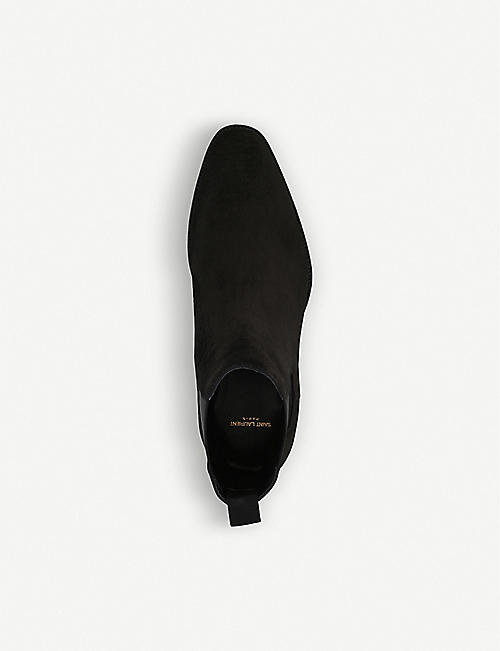 8a74bfac9fc Chelsea boots - Boots - Mens - Shoes - Selfridges | Shop Online