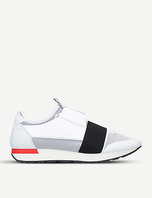 a165fd84ffbf BALENCIAGA - Mens - Shoes - Selfridges
