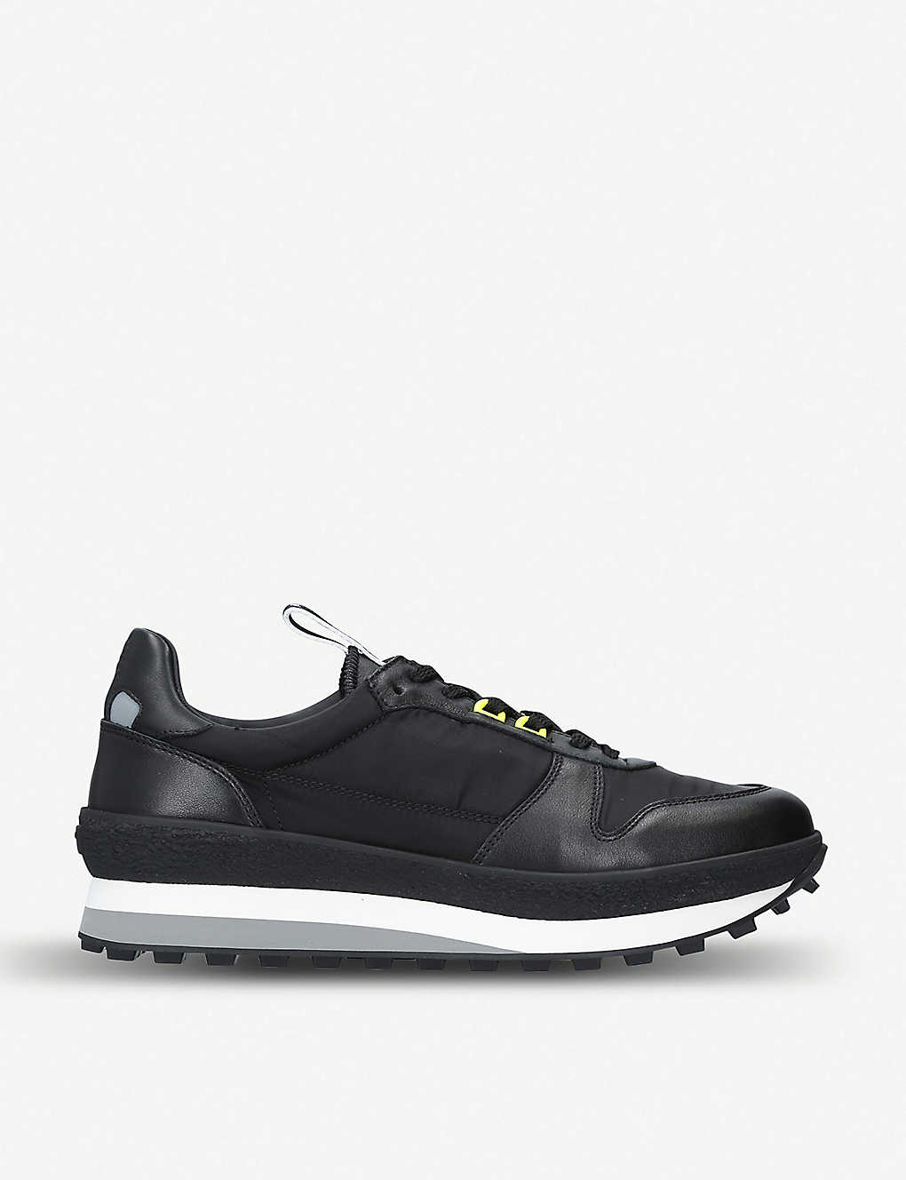1f342935a2b7dd GIVENCHY - TR3 leather runner trainers | Selfridges.com