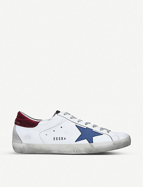 reputable site a0261 bfd7f Mens Designer Trainers - Christian Louboutin & more | Selfridges