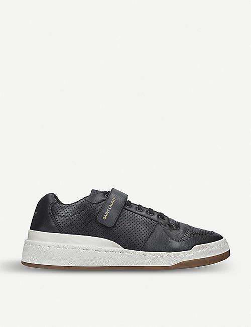 d3347a1ebd93 SAINT LAURENT - Mens - Shoes - Selfridges