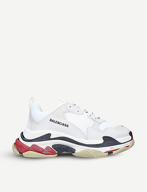32e841b106 Balenciaga Shoes - Men's Trainers, Women's Trainers & more | Selfridges