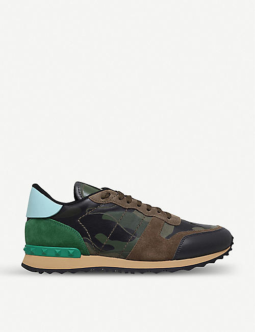 7fefe772b7f61 VALENTINO - Shoes - Selfridges | Shop Online