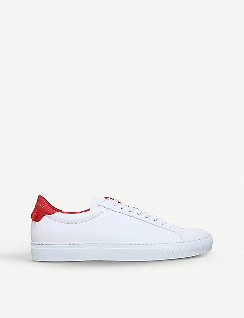 ca01d7225bc GIVENCHY - Mens - Shoes - Selfridges