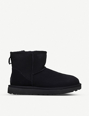 29962f51fcb UGG - Centara suede and nylon insulated winter boots | Selfridges.com