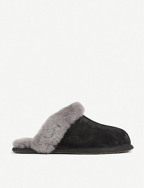 bfab5bccea4 UGG Scuffette II slippers