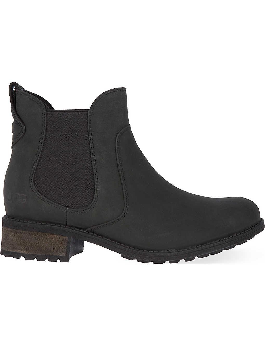 32a31f4a73b UGG - Bonham Chelsea boots   Selfridges.com