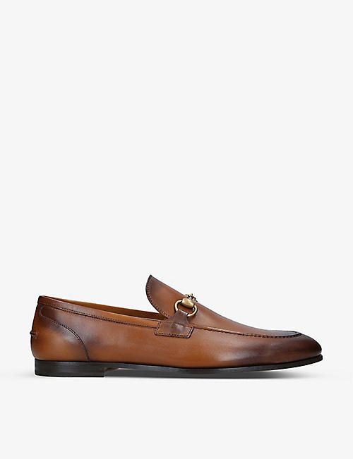 4931af9fc12 Loafers - Mens - Shoes - Selfridges
