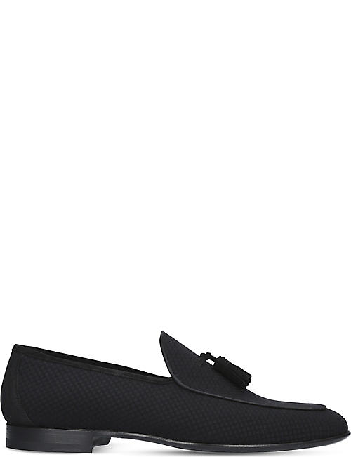 ac567e9e2f1 MAGNANNI - Loafers - Shoes - Mens - Selfridges