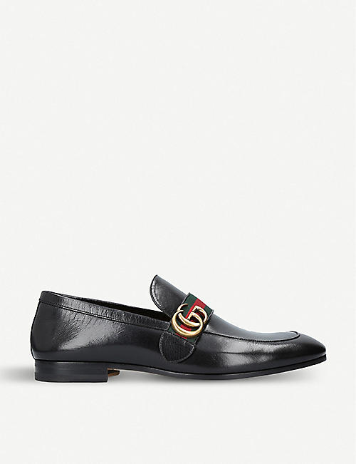 953305f90801 GUCCI - Mens - Shoes - Selfridges