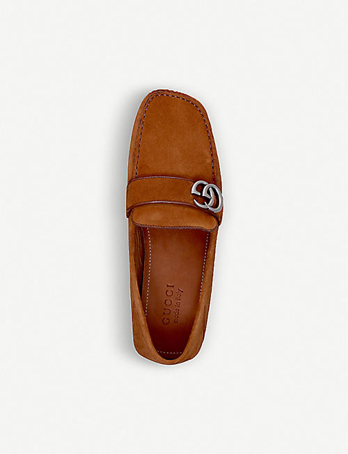 e9a38bea40 Driving shoes - Shoes - Mens - Shoes - Selfridges