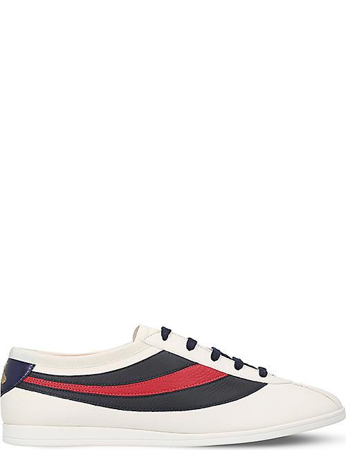 1c1429bffb7 GUCCI - Trainers - Mens - Shoes - Selfridges