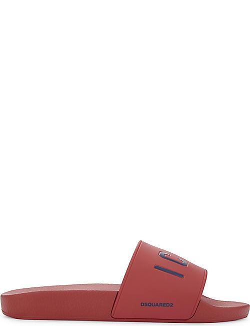 ecd461ed3de DSQUARED2 - Sandals - Mens - Shoes - Selfridges