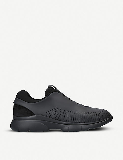 Z ZEGNA Sprinter 2.0 leather trainers