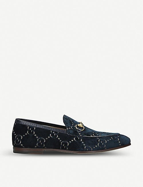 fa4b6083e Gucci Shoes - Men's & Women's trainers, loafers & more | Selfridges