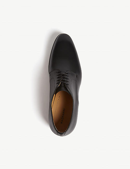 MAGNANNI Plain derby shoe