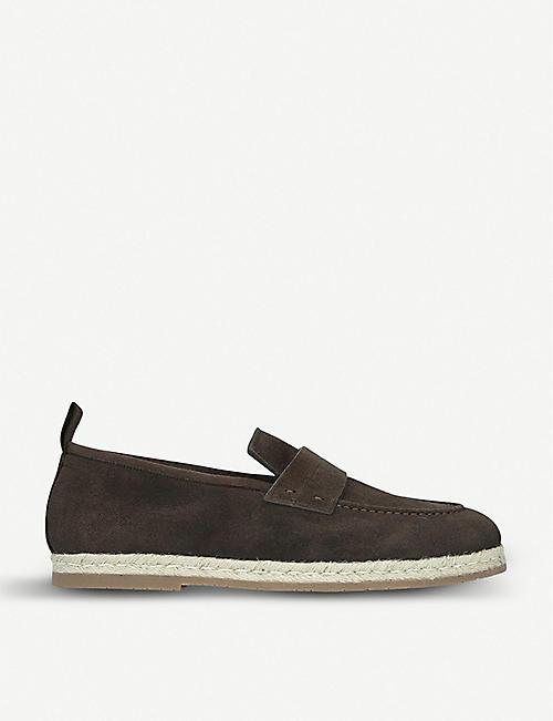 b2a11cb9cb6 Espadrilles - Shoes - Mens - Shoes - Selfridges
