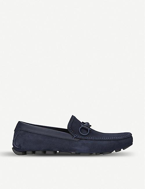 e0cfd3e4ff7a SALVATORE FERRAGAMO - Mens - Shoes - Selfridges
