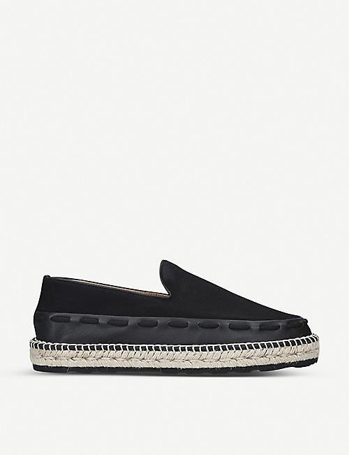 653bc97f92c86 BOTTEGA VENETA - Shoes - Selfridges | Shop Online