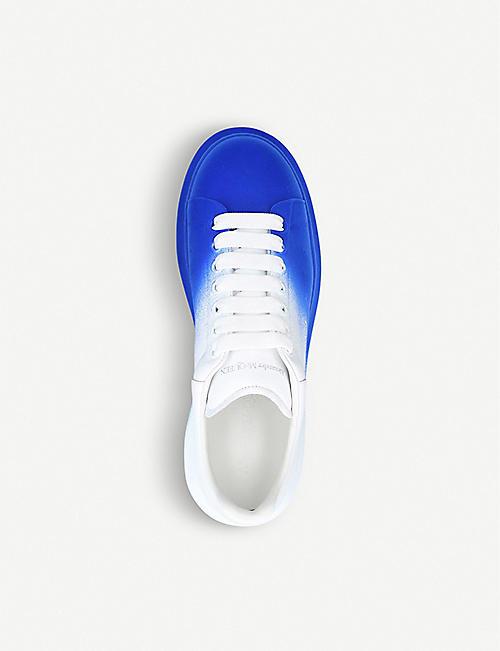 ec991fa16fe ALEXANDER MCQUEEN - Shoes - Selfridges | Shop Online