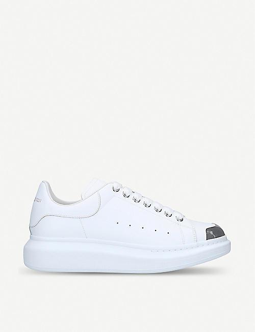 7834b1ca5b900 Alexander McQueen Shoes - Mens & Womens Trainers | Selfridges
