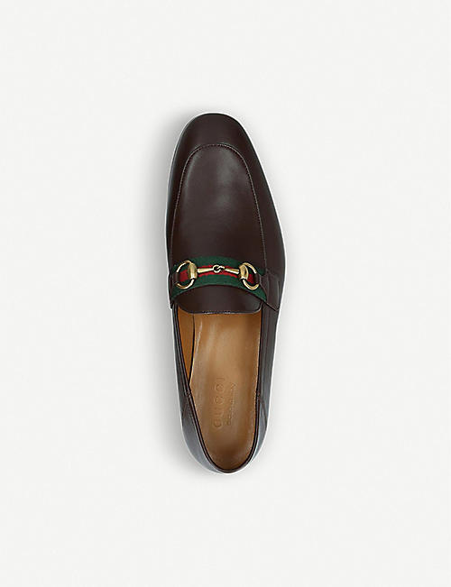 fa4b6083e Gucci Shoes - Men's & Women's trainers, loafers & more | Selfridges