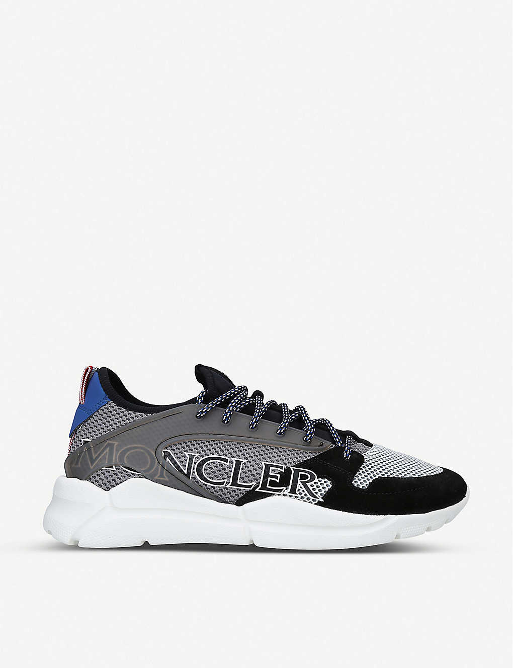 MONCLER: Anakin mesh trainers