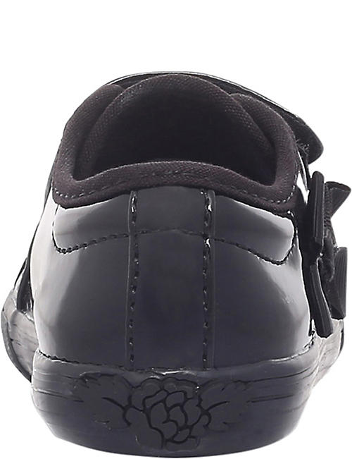 LELLI KELLY Lily patent-leather school shoes 3-9 years