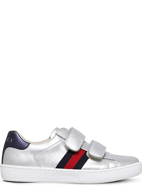 375910fa70b Gucci Kids - Kids shoes, boys, baby clothes & more | Selfridges