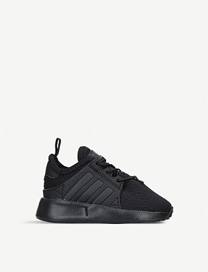 ADIDAS X_PLR mesh trainers 6months-5years